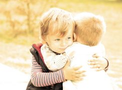 How Hugs Benefit Your Health