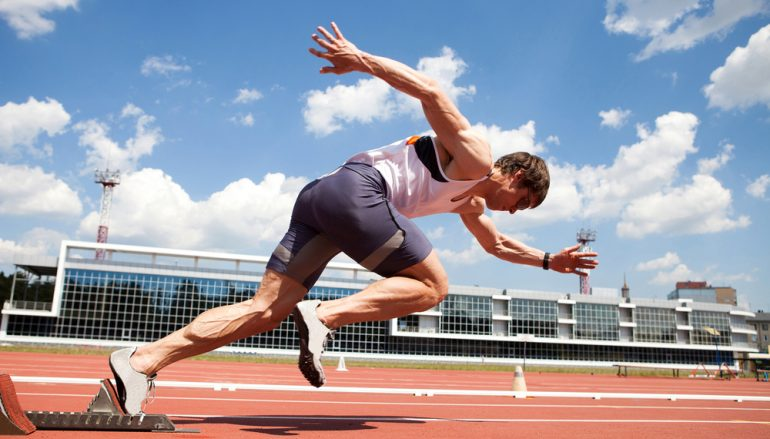 What Separates Elite Athletes From the Rest?