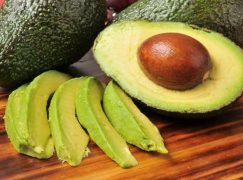 3 Reasons To Eat An Avocado Everyday