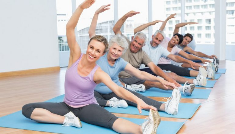 Can Yoga Really Help Someone with a Cancer Diagnosis?