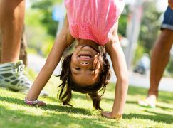 8 Reasons To Get Upside Down