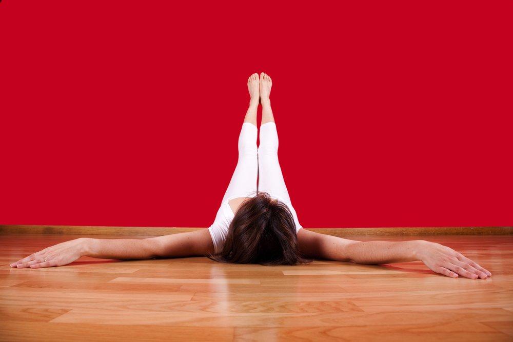 yoga reizdarm