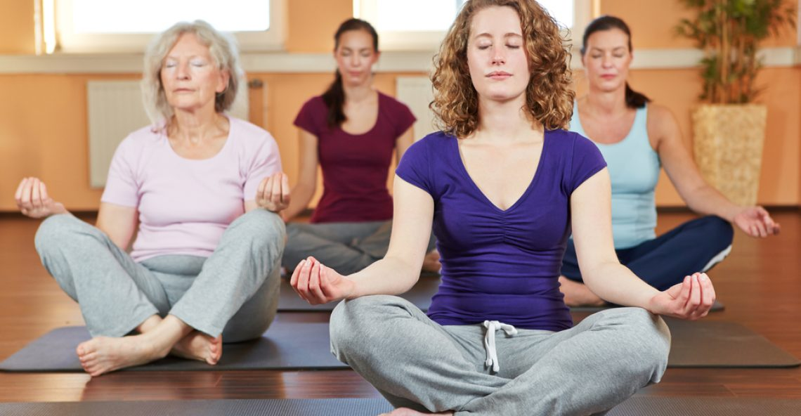 Anxiety, Depression…and Yoga?