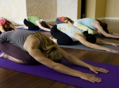 3 Ways New Yoga Students Can Embrace National Yoga Month
