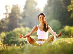 Why You Should Date a Girl Who Does Yoga