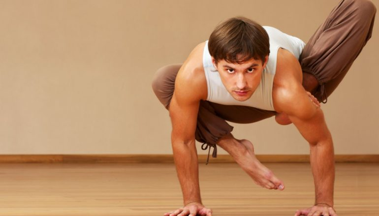 Is There Competition In Yoga?