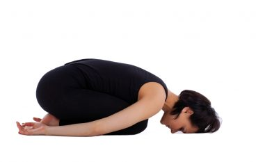 5 Reasons to Take Some Rest In Child's Pose