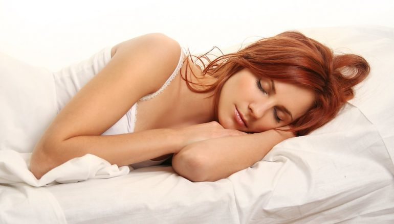 Nurturing Sleep – 13 Ayurvedic Remedies for A Restful Night