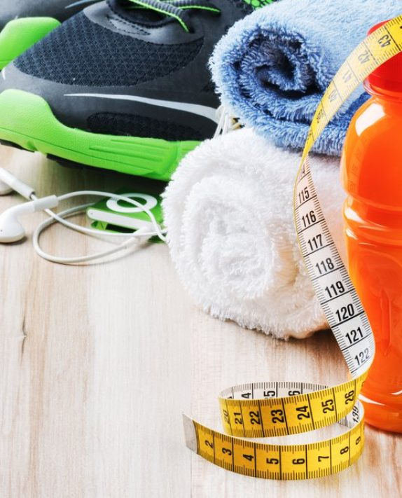 No Excuses: 5 Ways to Make Healthy a Habit