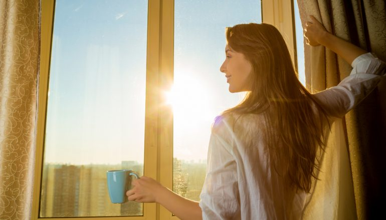 3 Ways to Make Yourself a Morning Person