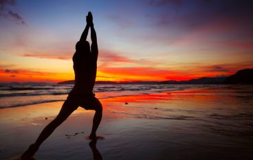 Stretching Toward Happiness: How I Approach My Career Like Yoga