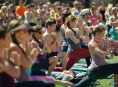 Yoga Digest Partners With The One Love Movement
