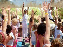 WARRIORS FOR HEALING – BHAVA RAM