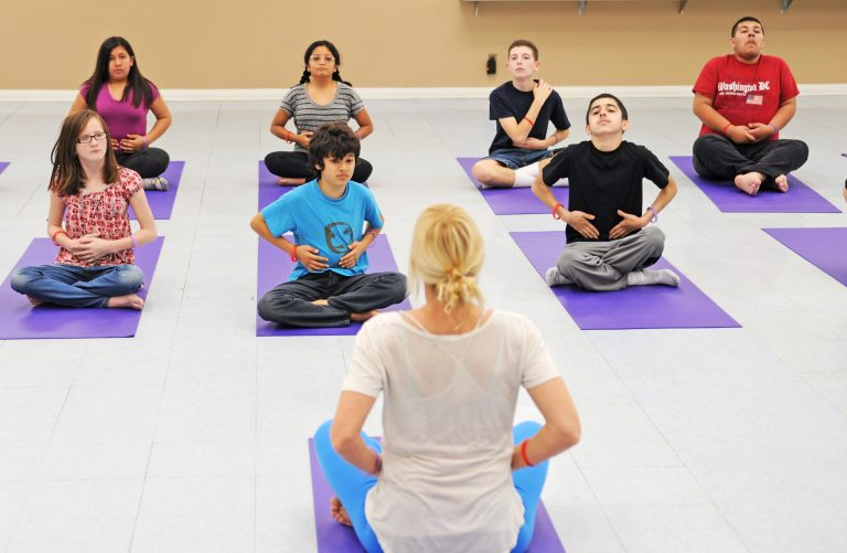 informative essay on yoga Essays related to benefits of yoga 1 health and yoga the main benefits of yoga can be explained through the physical, breathing, and meditation aspects of yoga.