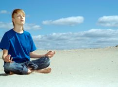 Just Breathe – Yoga For Autism