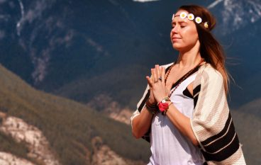 How Yoga Taught Me To Forgive