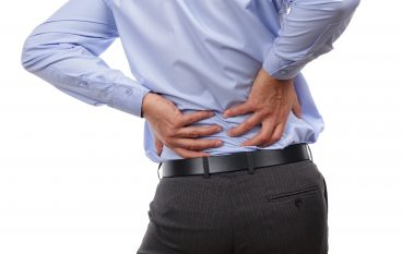Heal Back Pain With these 5 Simple Techniques