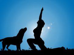 Doga – Yoga with your Dog