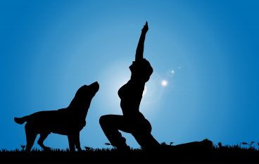 Doga – Yoga with your Dog