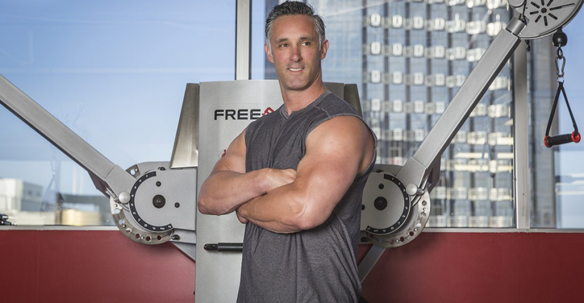 Fitness Tips from Pro Athletes' Personal Trainer & Doctor