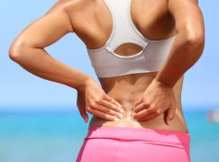 Nagging Injuries: Why They Happen and How To Cope With Them