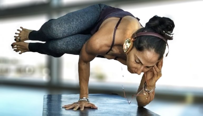 Why I Teach Yoga To Hip Hop
