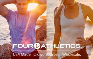 American Made Brand Adding Unique Twist to Yoga Apparel