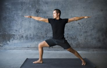 14 Ways Yoga Aids in the Recovery Process