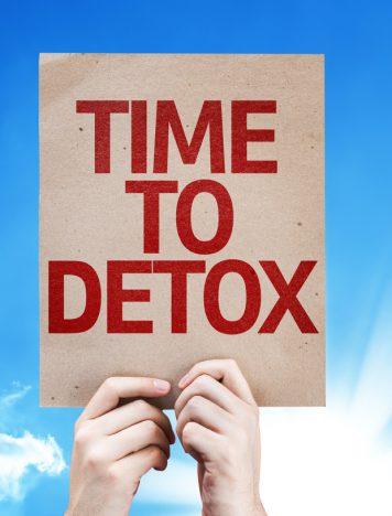 3 Recipes For Liver Detox
