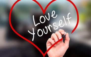 Celebrate Love Within You