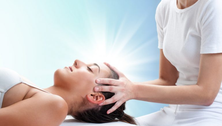 5 Ways Energy Healing Can Help You