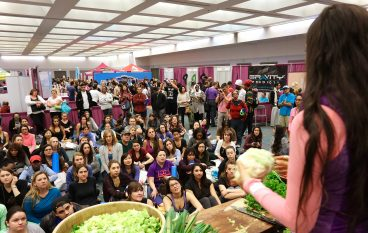 Pioneering the Way to Healthy, Meaningful Living: The Yoga Expo