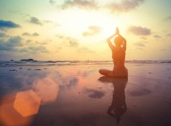 Psychotherapeutic yoga:  Yoga for your brain.