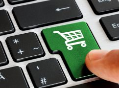 4 Reasons to be a 'Lucky' Shopper