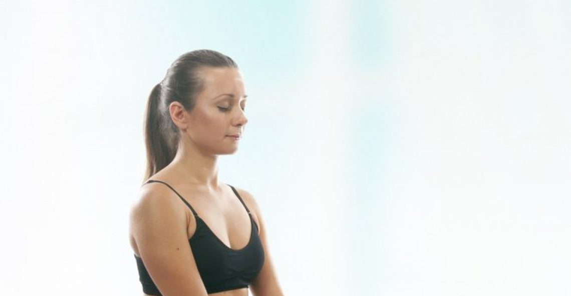 How Yoga Can Help People With Eating Disorders