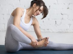 How To Stay Injury Free When Doing Yoga