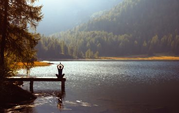 10 Ways to Celebrate National Meditation Month