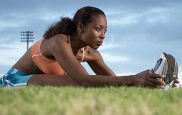 A Dozen Ways Yoga Boosts Athletic Performance