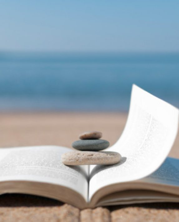 A Summer Reading Guide: Through the Chakras