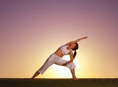 How Yoga Can Banish Insecurities & Boost Confidence
