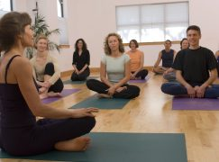 Practicing the Yamas and Niyamas in the Teacher-Student Relationship