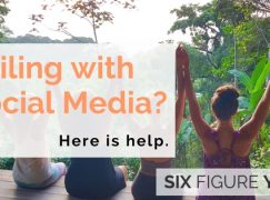 Failing with Social Media? Here is Help