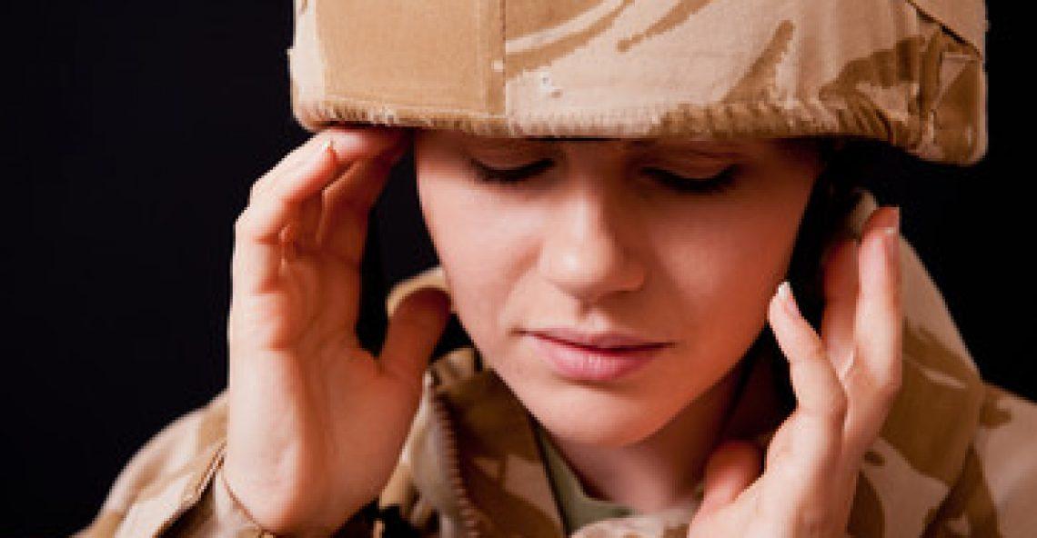 Using Yoga To Work Through PTSD