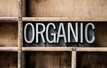 Buying Organic 101