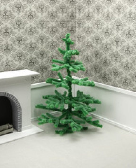 Have Yourself a Green Christmas