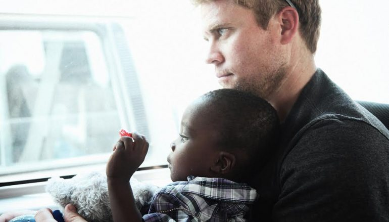 Human Trafficking- An Interview with Operation Underground Railroad