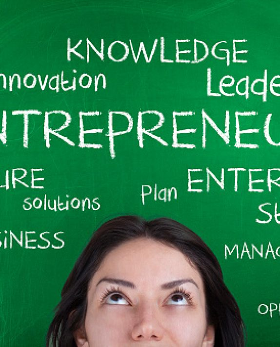 How I Got Started in Entrepreneurship… And No, It Wasn't Easy.