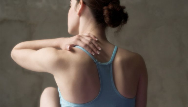 Getting Injured: Four Positives to our Yoga Practice