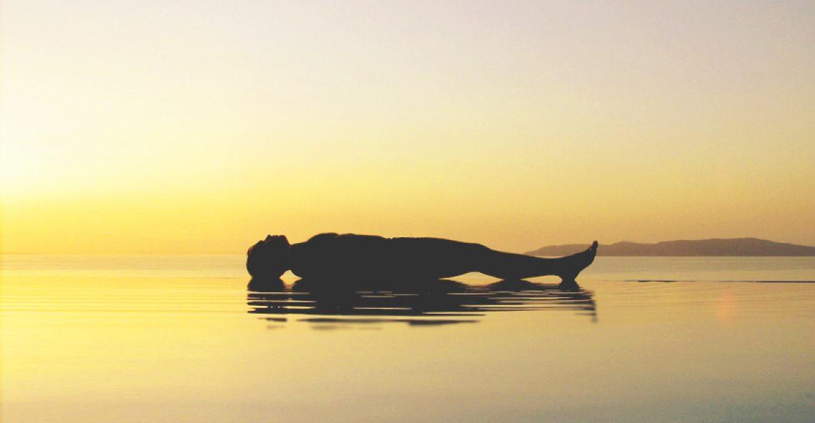 Yoga Nidra Podcast