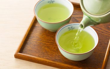 Another Green Tea Miracle: How Japanese Green Tea Can Cure Allergies